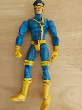 HASBRO MARVEL LEGENDS CYCLOPS X-MEN ACTION FIGURE WARLOCK BAF WAVE 2017