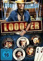 Loooser - How to win and lose a Casino (NEU/OVP) Woody Harrelson, Shannon Elizab