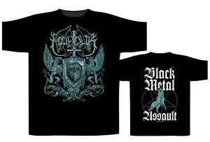 MARDUK - Black Metal Assault T-Shirt