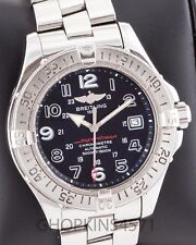 Breitling SuperOcean A17360 Box & Papers 42mm Automatic