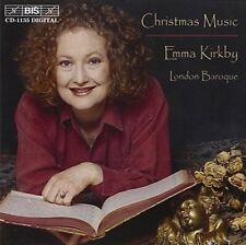 Emma Kirby - Christmas Music (Emma Kirkby) [CD]