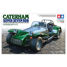 Tamiya 10204 Caterham Super Seven BDR 1/12