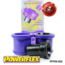 Seat Toledo Mk3 5P 2004 on Powerflex Front Wishbone Inner Bushes Rear PFF85-502