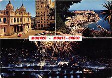 B31347 Monaco Monte Carlo france