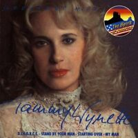 Tammy Wynette Greatest hits (16 tracks) [CD]