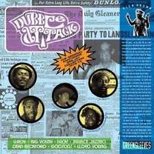 CD de musique reggae digipack various