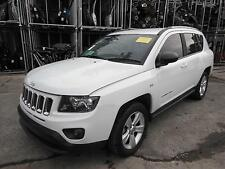 JEEP COMPASS, 1 X MAG WHEEL,  FACTORY, 215-60-17, LIMITED, MK, 07/13- 16 (4TH)