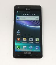 """Samsung Infuse 4.5"""" 16GB Android Smartphone - AT&T - SGH-I997"""