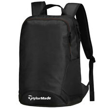 Taylormade Golf TM Corporate Backpack 3.0 Rucksack Bag - Black 33% OFF RRP