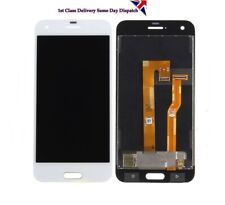 For HTC One A9S Glass Replacement LCD Display Touch Screen Digitizer White