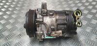 Vauxhall Vectra CDTI 8V 2005 1.9 diesel A/C air con compressor pump 5988101844