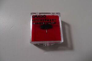 GRADO PRESTIGE SERIES BLACK 2 DIAMOND STYLUS! (STYLI)