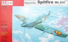 Az Model 1/72 Supermarine Spitfire Mk. XVI Presto #74085