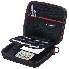 Smatree N98 Carrying Case for Nintendo 2DS Video Game Consoles