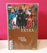 X-MEN EXTRA - 64 - CRIMES DE GUERRE (2007)
