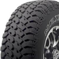 2 New LT235/75R15 C Nexen Roadian MT Mud Terrain 235 75 15 Tires M/T