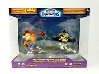 Skylanders Imaginators - Adventure Pack - Crash and Dr. Neo Cortex Figure Pack