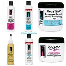 Doo Gro products hair treatments & repairs - Shampoos _ Conditioners