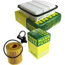 MANN-Filter Set Ölfilter Luftfilter Inspektionspaket MOL-9693506