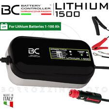 Bc. Lithium 1500 Chargeur de Batterie Mainteneur Pour Life PO4