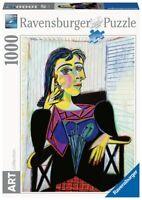 RAVENSBURGER 14088 PUZZLE 1000 PIEZAS - PABLO PICASSO: PORTRAIT OF DORA MAAR