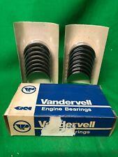 BIG END BEARING SET +0.5m-3.5/3.9 V8 ROVER- DISCOVERY-RR.Classic-RTC2117B020