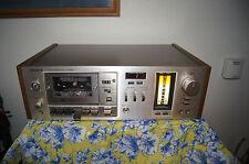 Sony TC-K60 VINTAGE TAPE DECK CASSETTE DECK SONY TC-K60