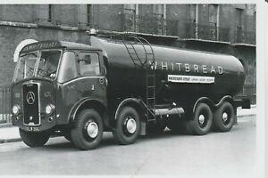 Photo, Atkinson Tanker,  Whitbread