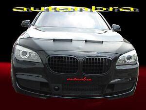 BRA für BMW 7 F01-F04 Bj. 2008-2015 Steinschlagschutz Haubenbra Automaske Tuning
