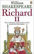 Penguin Classics Richard Ii (Penguin Shakespeare)-ExLibrary