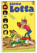 Little Lotta #102 (Jul 1972, Harvey) VF/NM