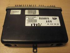 ABS ECU - Peugeot 605 S101315001 9607918680