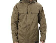 Burton Breach Snowboard Jacket (L) Sentinal