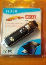 USB 32 GB Flash Drive Stick (Black Leather Only )  ON SALE NOW!!