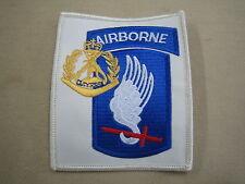 """""""173d Airborne Bde & 1 Battalion the Royal Australian Regiment"""" Composite Patch"""