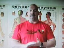 "Matt Furey's Long Life System - ""How to Live 100 Years"" Internal Health"