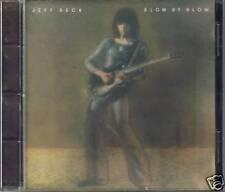 Beck, Jeff Blow by Blow Gold CD MASTER sound sbm sans slipcase