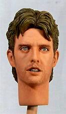 1:6 Custom Head of Michael Biehn as Kyle Reese Version 2 From the Terminator