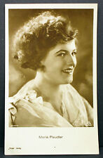 Maria Paudler - Movie Photo - Film Foto Autogramm-AK (Flo-10