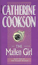 The Mallen Girl (The Mallen Trilogy)-ExLibrary