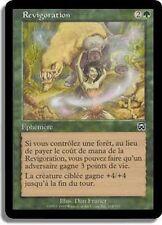 MTG Magic MMQ - Invigorate/Revigoration, French/VF