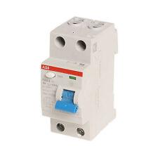ABB FI-Schutzschalter mit Sicherungsautomat FI/LS (RCBO) Typ A, Nr. 4037.5240