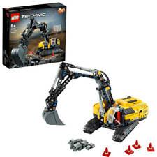 LEGO® Technic 42121 Hydraulikbagger