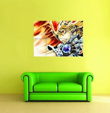 Katekyo Hitman Reborn Beyblade Huge Poster Art Print Picture