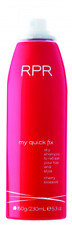 RPR My Quick Fix 150g Hair Haircare Styling Treatment Dry Shampoo Volume Texture