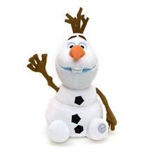 Original Disney Olaf Plüsch Eiskönigin Elsa Anna Kristoff Frozen Puppe Doll 43cm