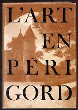 JEAN SECRET, L'ART EN PÉRIGORD