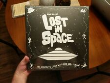 Lost in Space: The Complete John Williams Collection - Color Vinyl Box Set