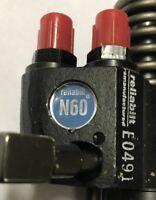 CAV DELPHI 201-50441 99-274 Lister SR Injector Unit