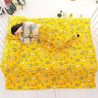 Hot Sanrio Gudetama Egg Mascot Soft Flannel Blanket Bedding Bed Sheet Home Decor
